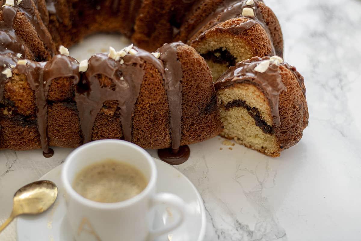 glutenfri mjuk kaka
